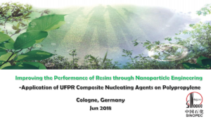 9. Sinopec Improving the Performance of Resins through Nanoparticle Engineering-0525